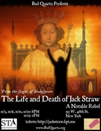 The Life and Death of Jack Straw